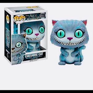 Funko POP- Cheshire Cat